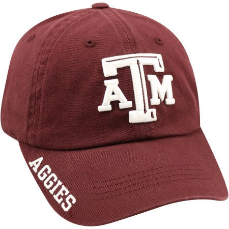 NCAA Men's Texas A&M Aggies Home Hat \ Cap