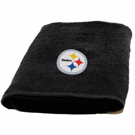 NFL Pittsburgh Steelers Bath Towel