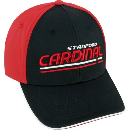 NCAA University of Stanford Cardinal Away Two Tone Baseball Hat \ Cap