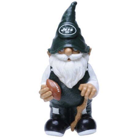 NFL Forever Collectibles Team Gnome - New York Jets