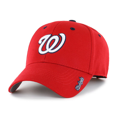 MLB Washington Nationals Frost Adjustable Hat