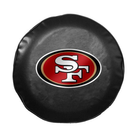NFL San Francisco 49ers Tire Cover