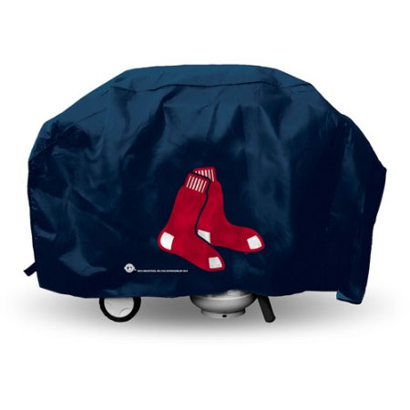 MLB Boston Red Sox Grill Cover