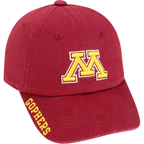 NCAA Minnesota Golden Gophers Home Baseball Adjustable Hat