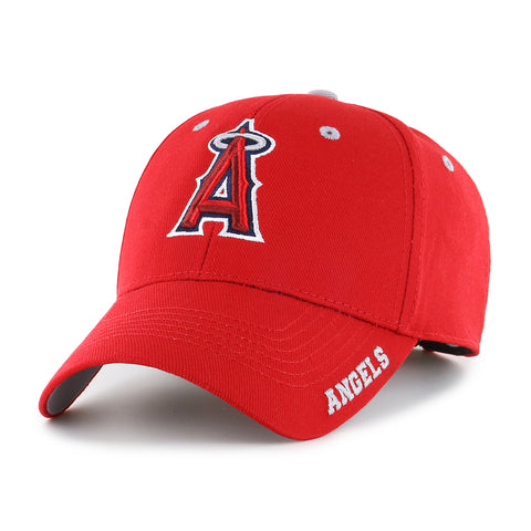 MLB Los Angeles Angels Frost Adjustable Hat