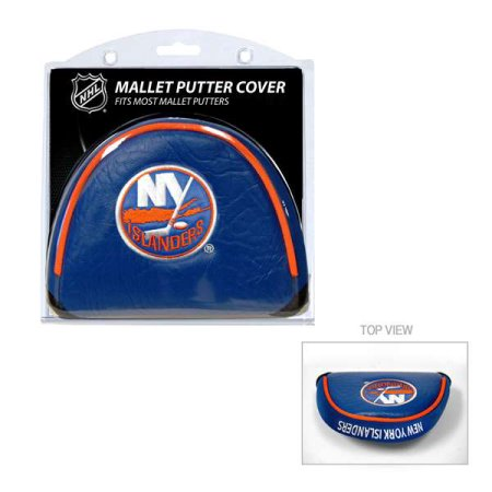 Team Golf NHL New York Islanders Golf Mallet Putter Cover