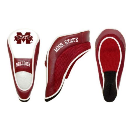 Team Golf NCAA Mississippi State Bulldogs Hybrid Head Cover