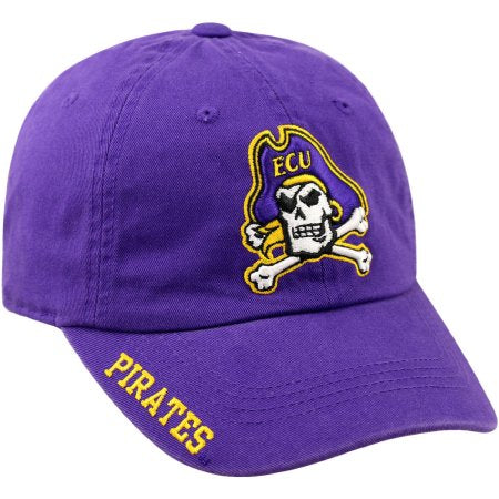 NCAA Men's East Carolina Pirates Home Hat \ Cap