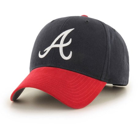 MLB Atlanta Braves Adjustable Cap / Hat by Fan Favorite