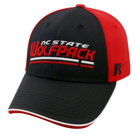 NCAA University of North Carolina State Wolfpack Away Two Tone Baseball Hat \ Cap
