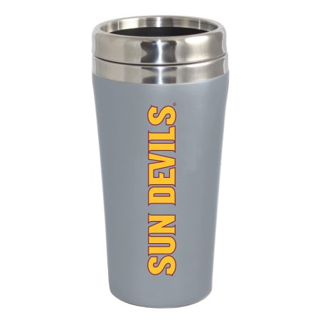 NCAA Arizona State Double Walled Travel Tumbler