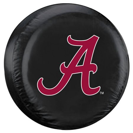 NCAA Alabama Crimson Tide Large Tire Cover
