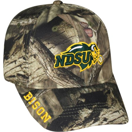 NCAA Men's North Dakota State Bison Mossy Hat \ Cap