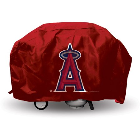 MLB Los Angeles Angels Vinyl Grill Cover