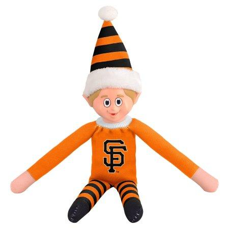 MLB San Francisco Giants Team Elf