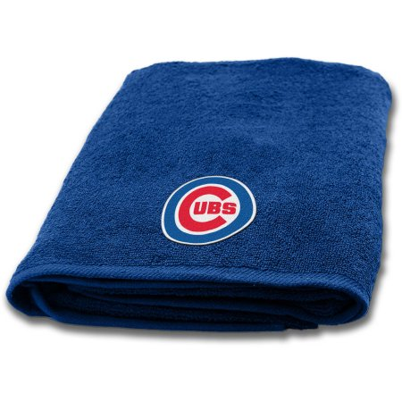 MLB Chicago Cubs Bath Towel