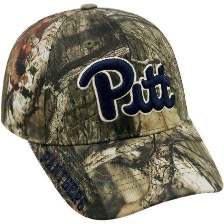 NCAA Men's Pittsburgh Panthers Mossy Hat \ Cap