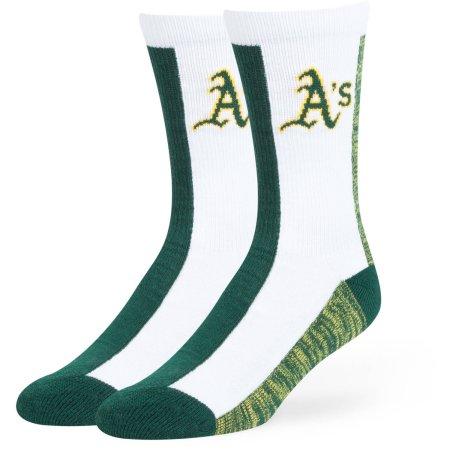 MLB Oakland Athletics Everett Crew Socks