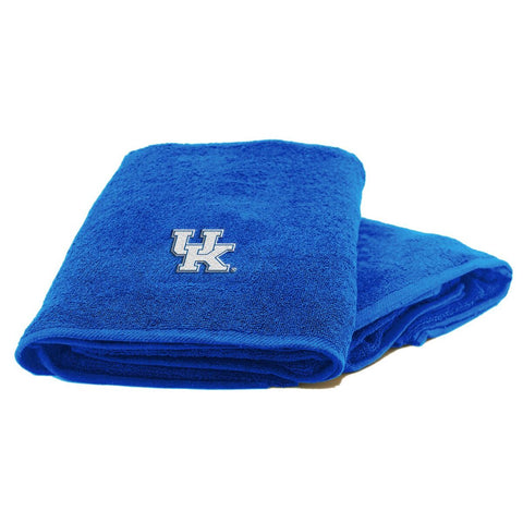 Kentucky Wildcats 2-Pc Towel Set - 26x15 Hand and 25x50 Bath Towel