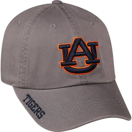 NCAA Men's Auburn Tigers Grey Hat \ Cap