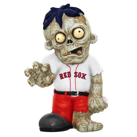 MLB Boston Red Sox Zombie Figurine - Forever Collectibles