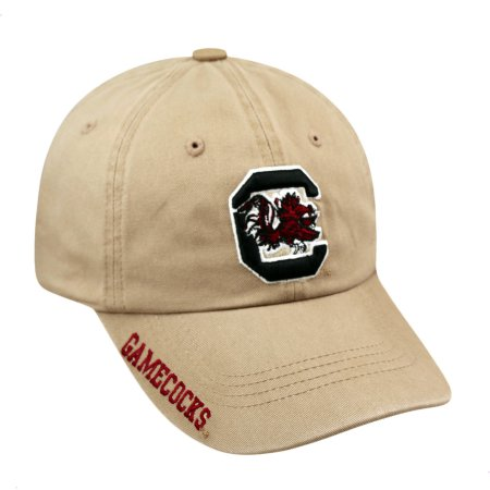 NCAA Men's South Carolina Gamecocks Away Hat \ Cap