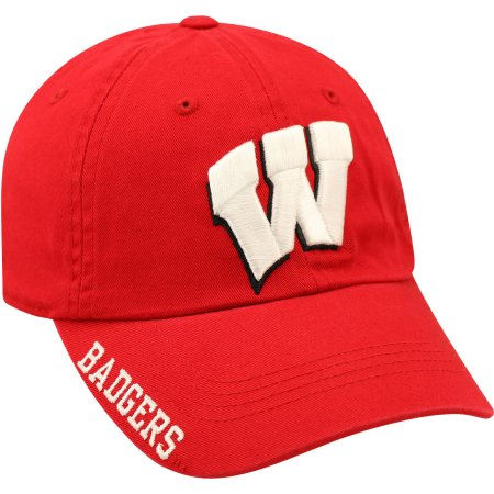 NCAA Men's Wisconsin Badgers Home Hat \ Cap