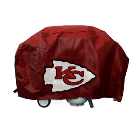 NFL Kansas City Chiefs Deluxe Grill Cover