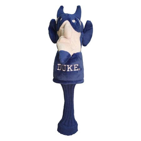 Team Golf NCAA Duke Blue Devils Mascot Head Cover