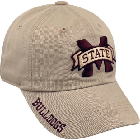 NCAA Men's Mississippi State Bulldogs Away Hat \ Cap