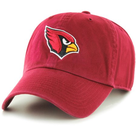 NFL Arizona Cardinals Clean Up Cap / Hat