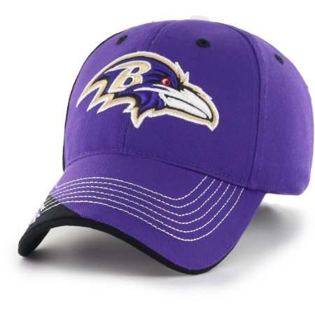 NFL Baltimore Ravens Mass Hubris Hat