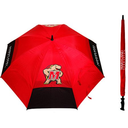 Team Golf NCAA Maryland Terrapins Golf Umbrella