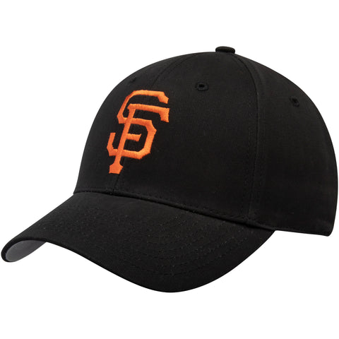 MLB San Francisco Giants '47 Basic Adjustable Hat - Black - OSFA