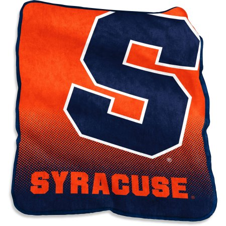 Syracuse Raschel Throw