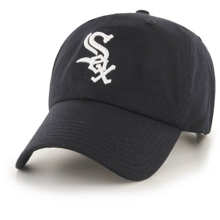 Fan Favorites Chicago White Sox MLB Clean Up Hat