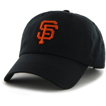 MLB San Francisco Giants Clean Up Hat / Cap Brand 47