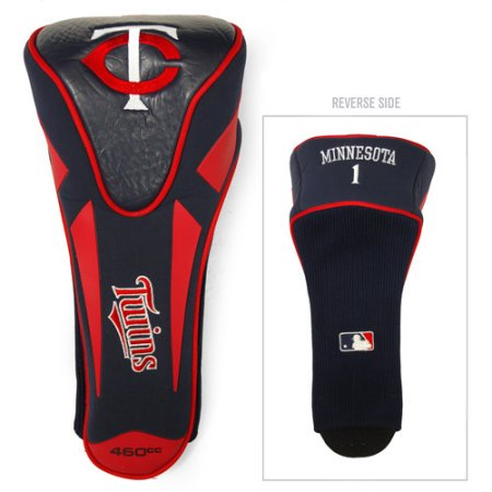 MLB Minnesota Twins Single Apex Driver Head Cover