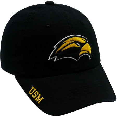 NCAA Men's Southern Mississippi Golden Eagles Home Hat \ Cap