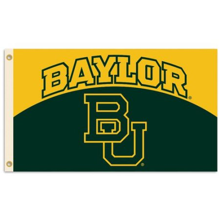 NCAA Baylor Bears 3'x5' Flag