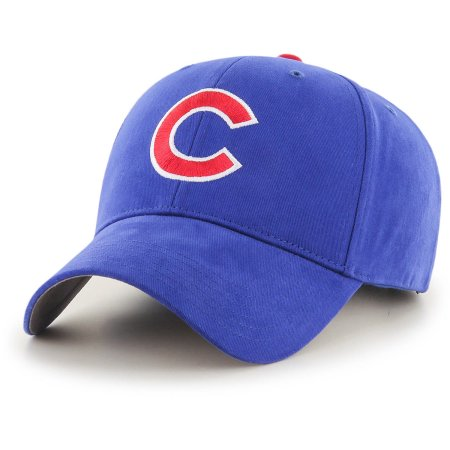 MLB Chicago Cubs Youth Adjustable Cap/Hat by Fan Favorite