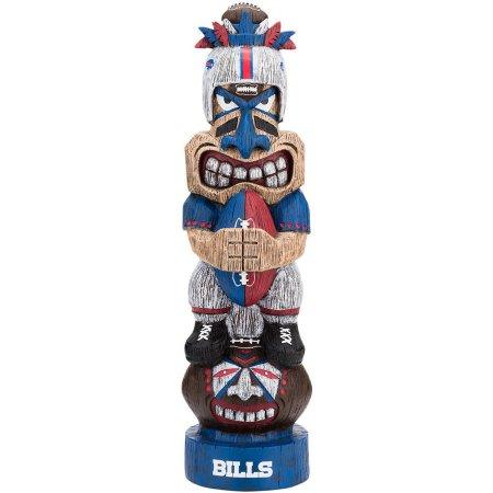 Buffalo Bills Tiki Totem