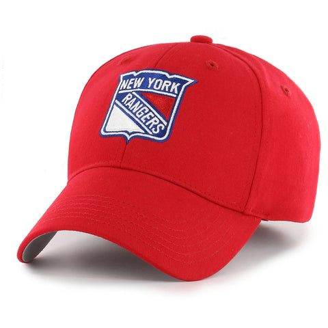 NHL New York Rangers Adjustable Hat