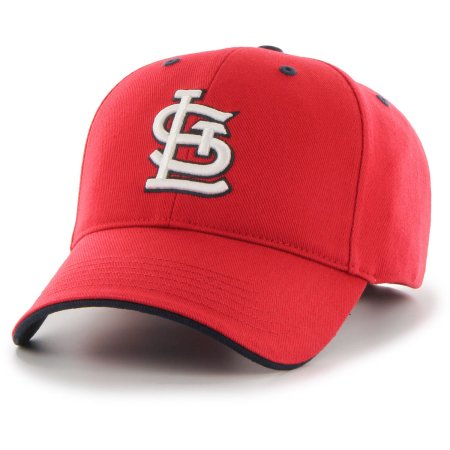 MLB St. Louis Cardinals Money Maker Youth Cap / Hat by Fan Favorite