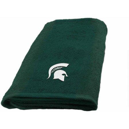NCAA Michigan State Spartans Fingertip Towel