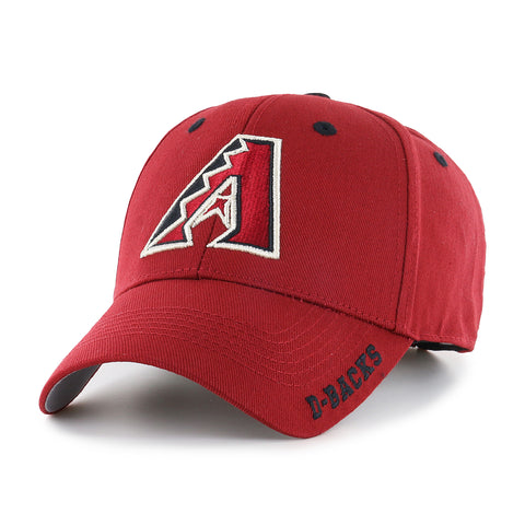 MLB Arizona Diamondbacks Frost Adjustable Hat