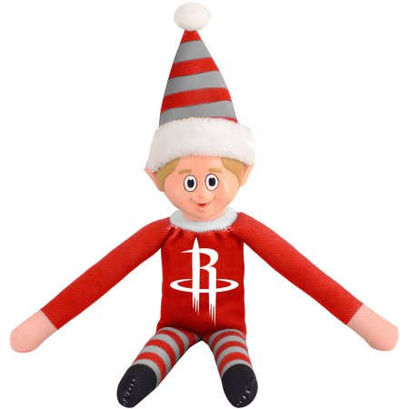 NBA Houston Rockets Team Elf