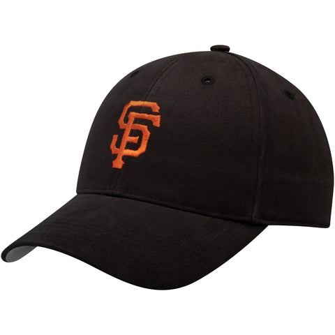 MLB San Francisco Giants '47 Youth Basic Adjustable Hat - Black