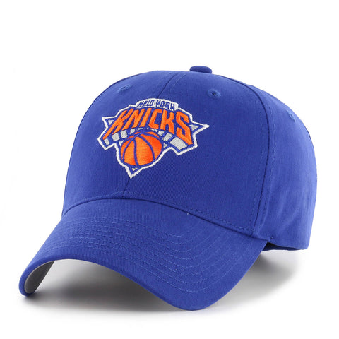 NBA New York Knicks Adjustable Hat