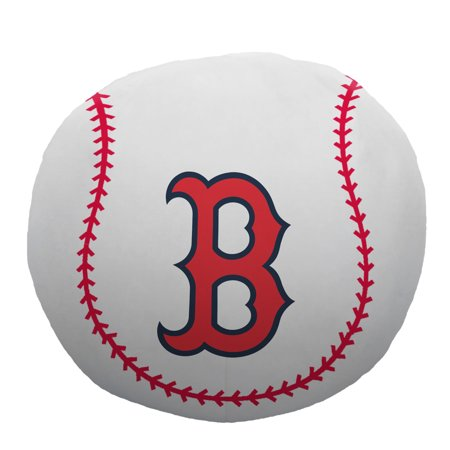 "MLB Boston Red Sox 11"" Cloud Travel Pillow"